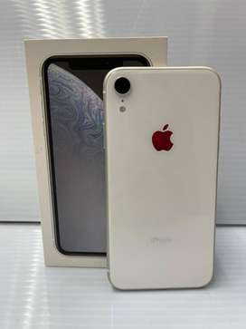 Iphone xr(bumper offer) limited time sale only