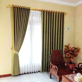 Gorden Gordyn Curtain Korden Hordeng Blinds Wallpaper 2086be7eh3b