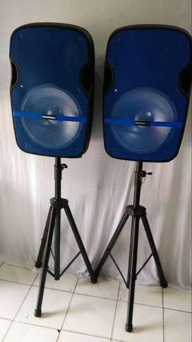 speaker bluetooth 15