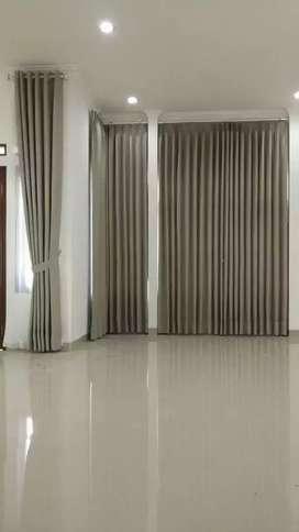 Hordeng Curtain Gorden Gordyn Korden Gordeng Vitrase Pratamadec L0130