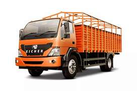 NEED A DRIVER FOR AN EICHER VEHICLE