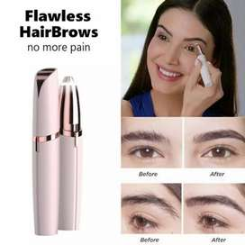 Finishing Touch Flawless Eyebrow Hair Remover