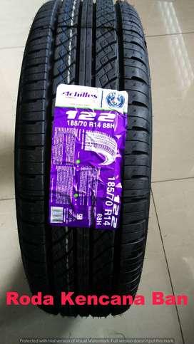 Achilles 122 Ukuran 185/70 R14 Ban Mobil Avanza Xenia Kijang Calya