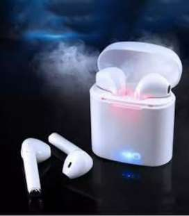 Bluetooth earphone (12 hour's)home delivery