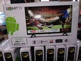 """40"""" led TV new 1Year warranty"""