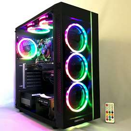 For pc build repairing message me genuine price
