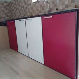 We Take All types of Aluminium and Steel Fabrication works in Thrissur