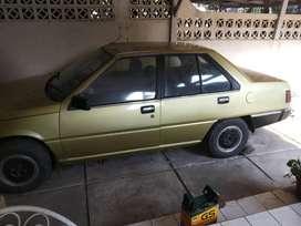 Mitsubishi Lancer 1986 Murah