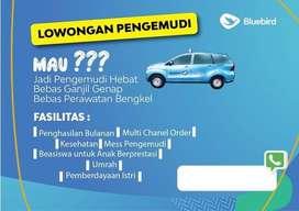Lowongan driver online