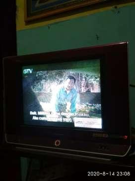 Tv tab merk Polytron 24inc
