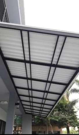 Canopy Alderon, Canopy Membran, Canopy Kanvas, Dll 9963