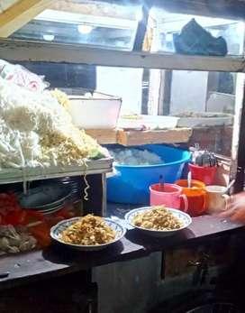 Lowongan Pekerjaan Koki Tukang Masak Nasi Goreng Gila