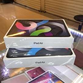 Ipad Air 4 64GB Wifi New Murah gan