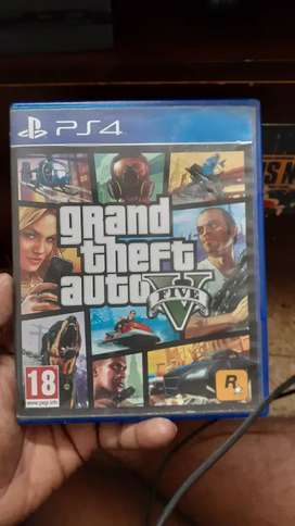 Gta 5 with cheap and good condition