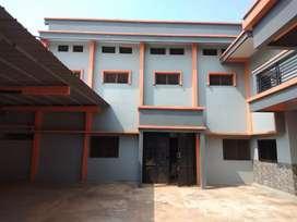 Murah 3,75M (nego) Gudang & Kantor BARU di Cibitung