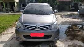 Toyota INNOVA Diesel Tipe V 2008 A/T