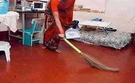 Aya Services & Housekeeping Available at Reasonable Rate