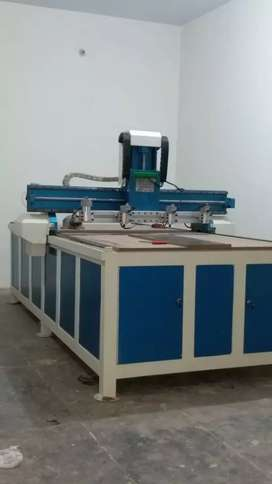 TYCOON TEC CNC WOOD ROUTER TF-48-3D