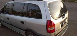Chevrolet Zafira 2004 1.8 CD-MT