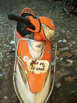 Scooty pep plus for sale in nerul