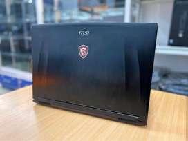 Laptop Msi ms-1791 core i7 gen 5 ram 8gb ssd 128 + 500gb
