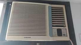 Samsung Window AC - 2 Ton - For Sale