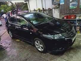 Honda City 2010 Petrol 81000 Km Driven