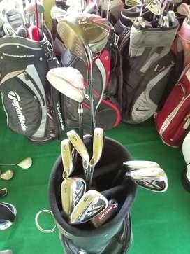 Stick golf full set kidal