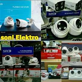 Paket CCTV komplit banget dengan harga promo menarik