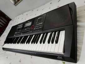 Casio CTX-9000IN Keyboard Less Used