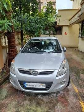 Hyundai i20 2012 Diesel Good Condition