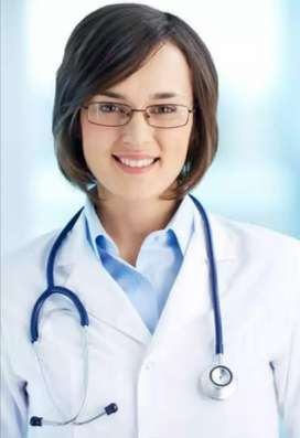 Need doctor male female