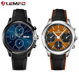 Lemfo LEM5 Smart Watch Android 5.1 OS