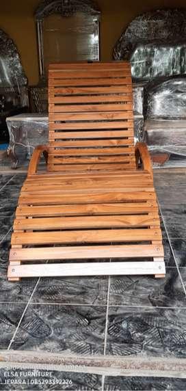 Jual Produk Kursi Kolam Kayu Jati Termurah dan Terlengkap, free ongkir