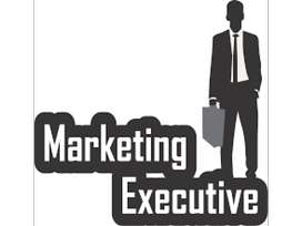 we have marketing executives