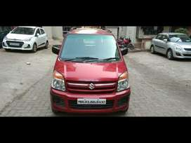 Maruti Suzuki Wagon R Duo Others, 2007, LPG