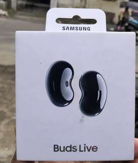 Samsung Galaxy Buds Live unboxed(latest version)