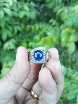 Blue Safir Afrika Natural 05