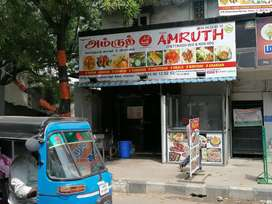 Restaurant for sale,  Kelly's, Purasaiwalkam