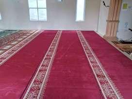 PROMO Karpet Masjid MURAH