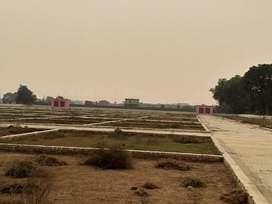 Residential Plot for Sale Near Jewar Airport