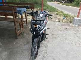 Dijual motor jupiter mx 135