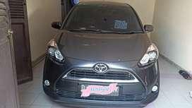 (Low KM) Toyota Sienta 1.5G CVT AT