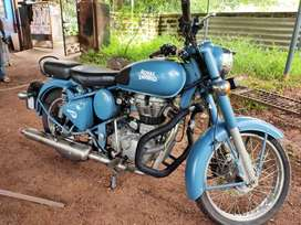 Royal Enfield 500 for sale