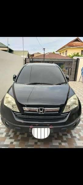 Honda crv 2.4 tahun 2010