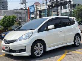 KING Mobilindo DP 14jt Jazz RS MMC Matic 2011 Facelift