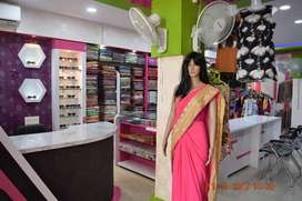 she fashion, a complete showroom for ladies with advance parlour.