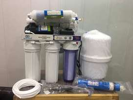 Water Filter Reverse osmosis system