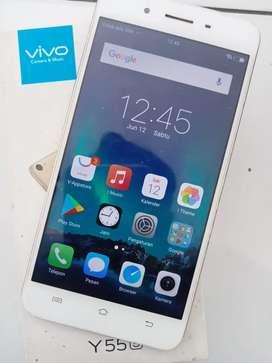 VIVO Y55 s 4G Dijual Tanpa Perantara