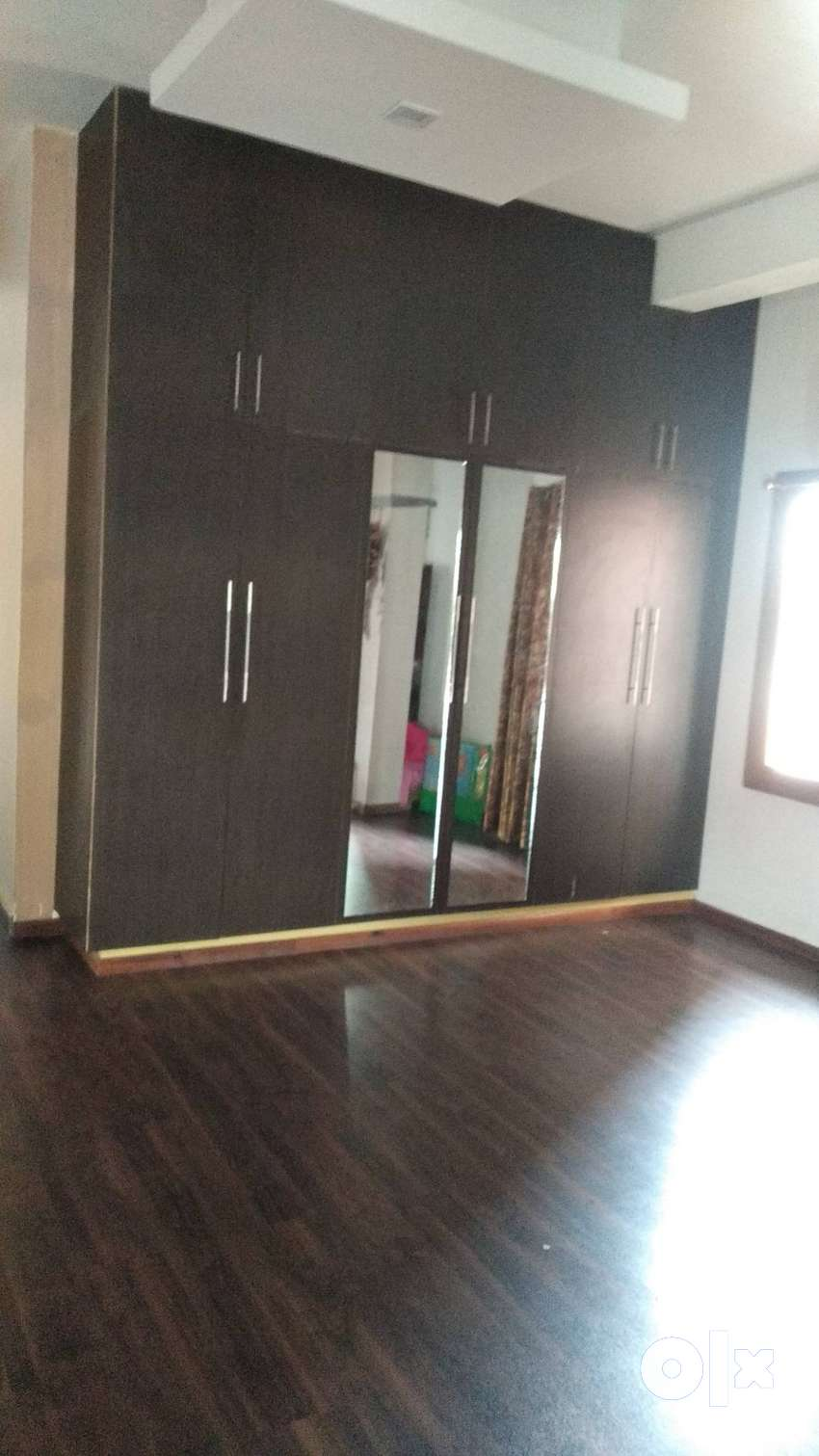 Land with house well furnished 0